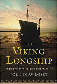 The Viking Longship