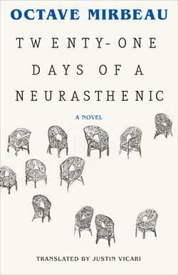 Twenty-One Days of a Neurasthenic
