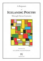 A Potpourri of Icelandic Poetry through Eleven Centuries