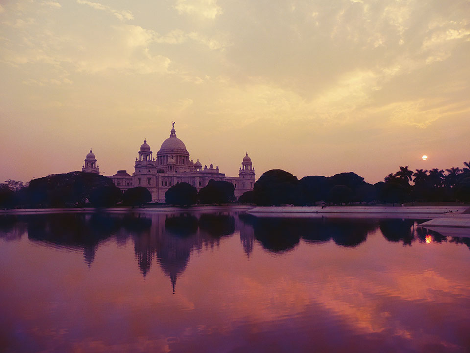 Kolkata. Photo by Matthew Winterburn/Flickr