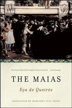 The Maias: Episodes of a Romantic Life