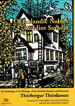 Of Icelandic Nobles and Idiot Savants