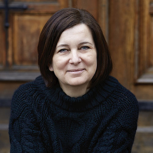 Andrea Maria Scenkel