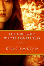 The Girl Whoe Wrote Loneliness