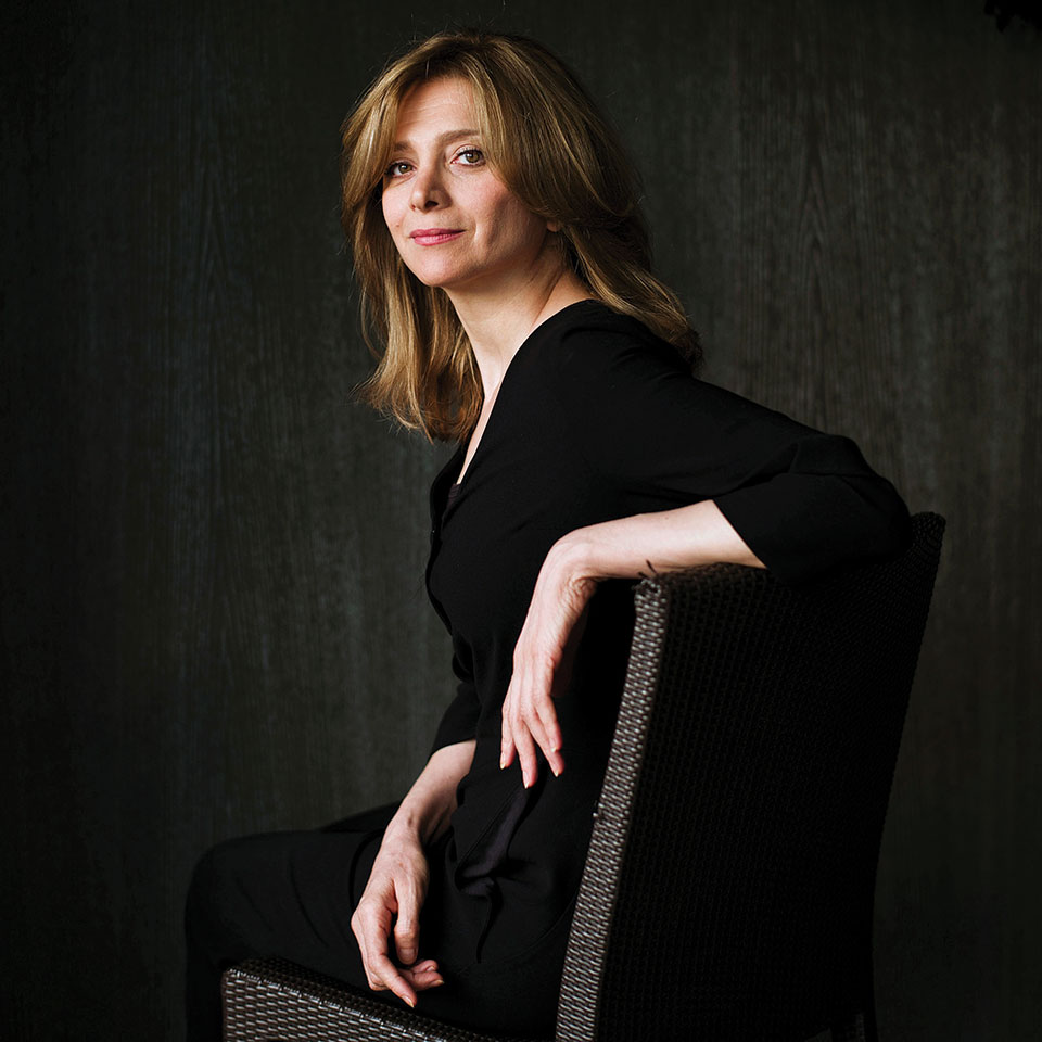 The Most Important Way To Love And Peace Is Justice A Conversation With Samar Yazbek By Stephanie Papa World Literature Today