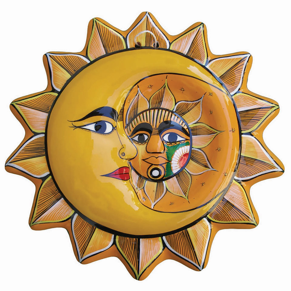 Moon and Sun artwork