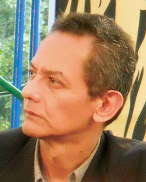 Agustín del Moral Tejeda