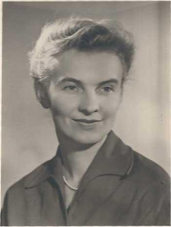 Zofia Romanowicz