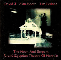 The Moon and Serpent Grand Egyptian Theatre of Marvels