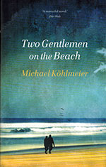 Two Gentlemen on the Beach