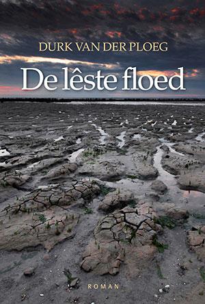 The cover to De lêste floed by Durk van der Ploeg