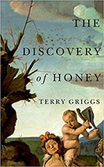The cover to The Discovery of Honey by Terry Griggs