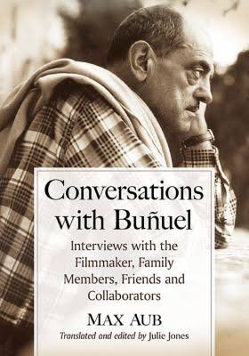 Conversations book cover