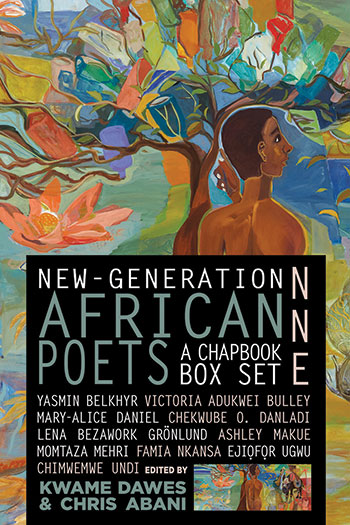 New-Generation African Poets (Nne)