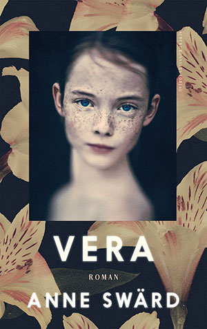 The cover to Vera by Anne Swärd