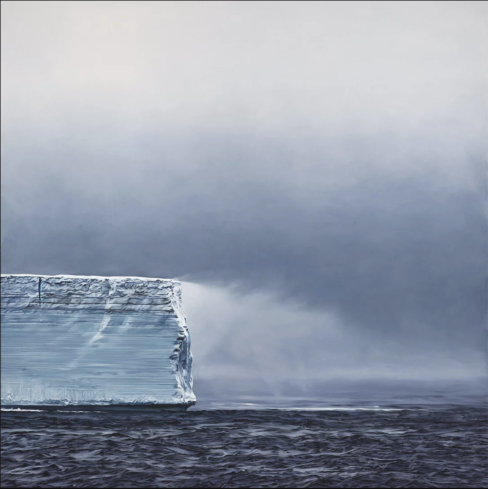 Bearing Witness to Climate Change: 9 Artists Making an Impact, by Jen
