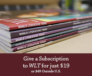 WLT Gift Subscription Offers
