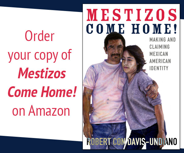 Mestizos Come Home