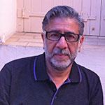 Amjad Nasser