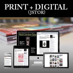 Print + digital subscription for institutions