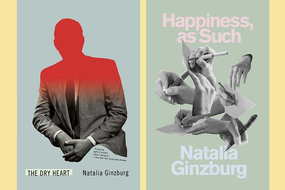The Fiction Of Natalia Ginzburg We Re All Unreliable And Broken By Elizabeth Fifer World Literature Today