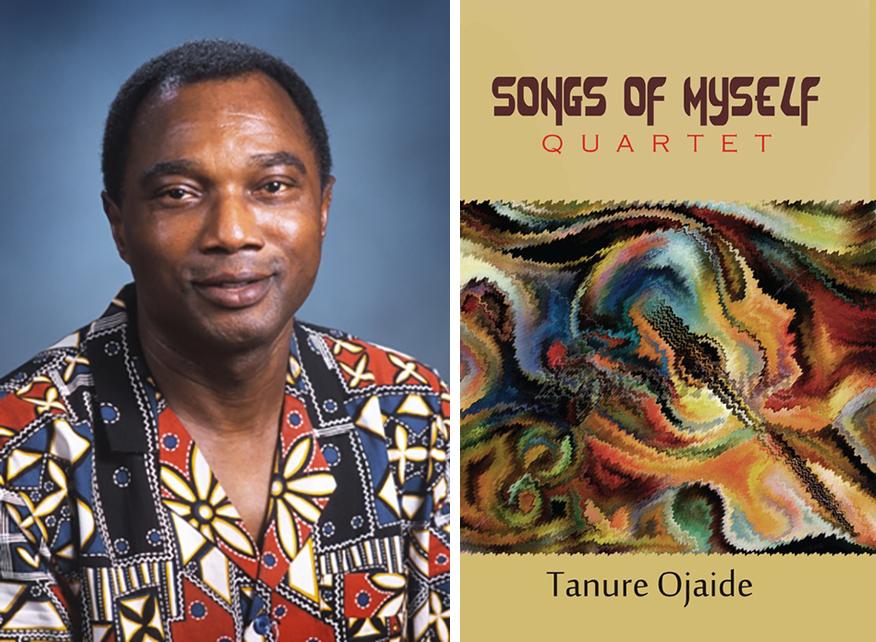 Tanure Ojaide / Urhobo Historical Society