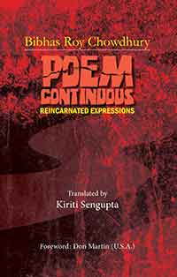 Contemporary Bengali Poetry in Translation: A Trajectory of