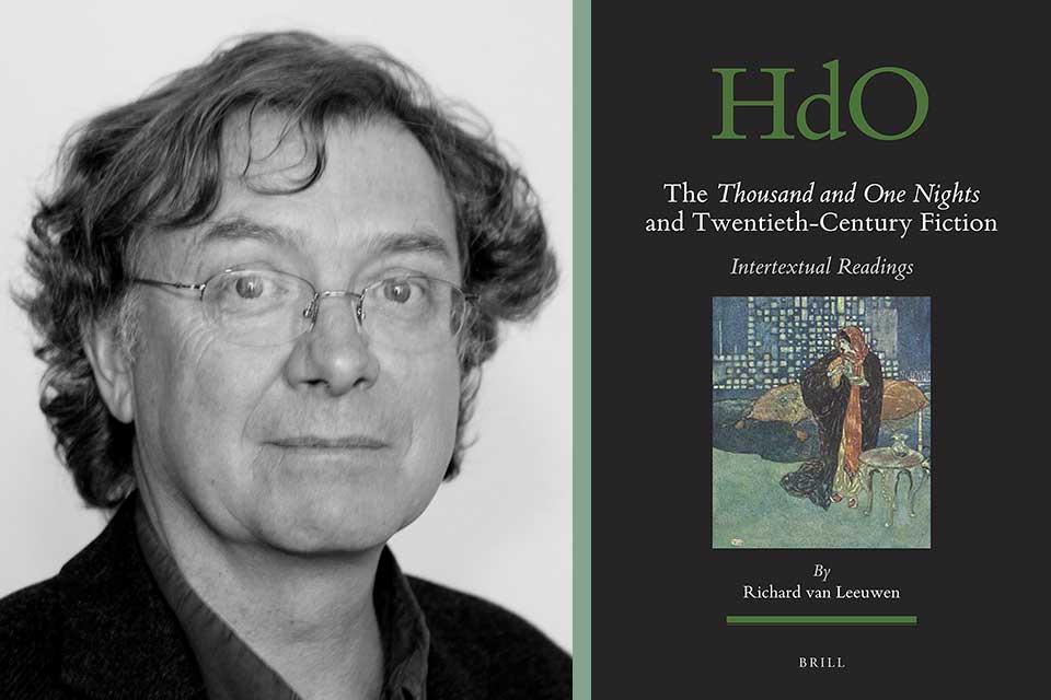 Arabic Literature and Antiquarian Bookshops: A Conversation with Richard van Leeuwen, by Alex Crayon