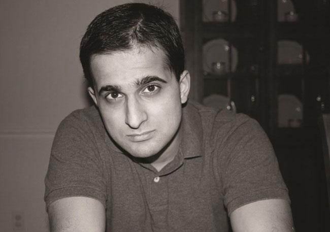 Amit Majmudar