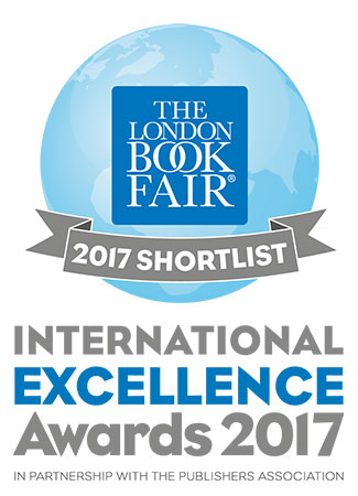 The London Book Fair IEA Award logo