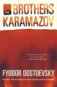 Dostoevsky, The Brothers Karamazov