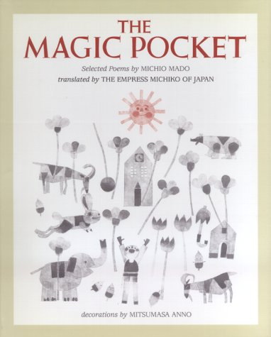 The Magic Pocket by Michio Mado