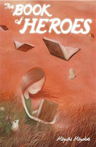 The Book of Heroes