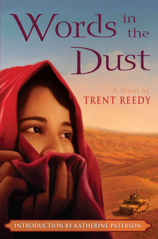 WordsintheDust by Trent Reedy