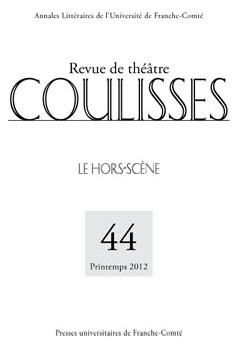 Coulisses 44