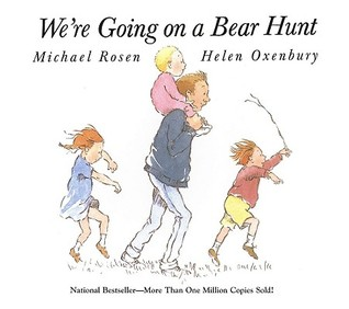 Bear Hunt by Michael Rosen
