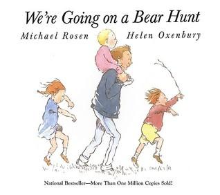 Bear Hunt by Michael Rosen