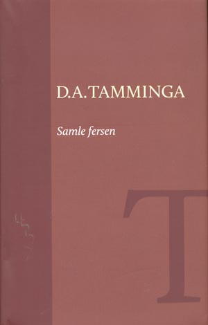 Samle Fersen By D A Tamminga