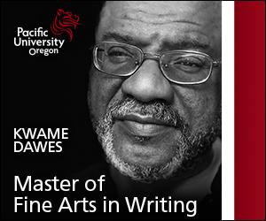 Kwame Dawes