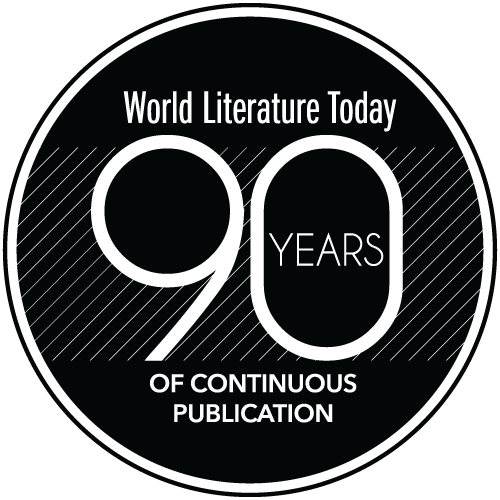 90th year logo