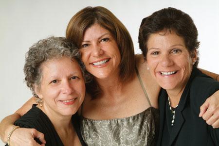 Neustadt sisters
