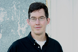 Daniel Simon, WLT Editor in Chief