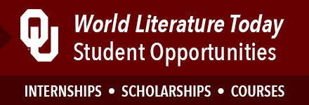 WLT Student Opportunities at OU
