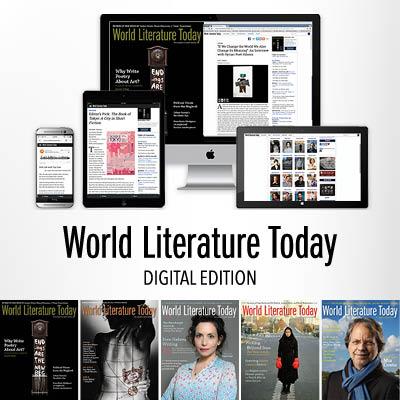 WLT Digital Edition