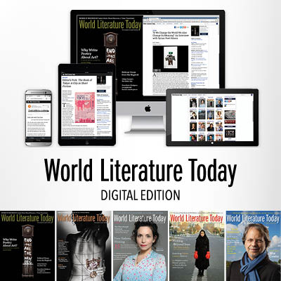 WLT Digital Edition