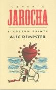 Lotería Jarocha: Linoleum Prints