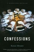 Confessions by Minato Kanae