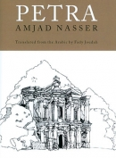 Petra: The Concealed Rose by Amjad Nasser