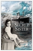 The Secret Sister by Fotini Tsalikoglou