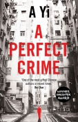 Cover to A Perfect Crime by A Yi